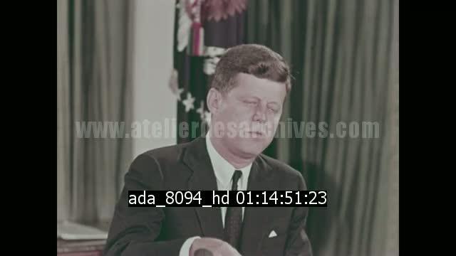 rencontre entre khrouchtchev et kennedy